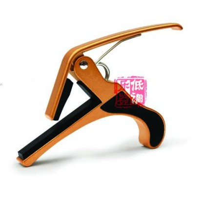 COLORFUL ACOUSTIC ELECTRIC CLASSICAL GUITAR BASS UKULELE CAPO MUSIC ACCESSORY