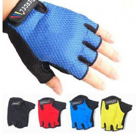 Top Quality Tiercel Half Finger Gloves Bike Bicycle Cycling Mountain Road Bike