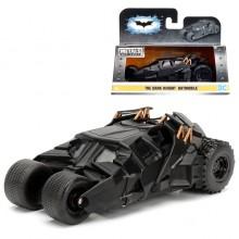 Jada 1:32 Die-Cast Batman Tumbler Batmobile & The Dark Knight Model Collection